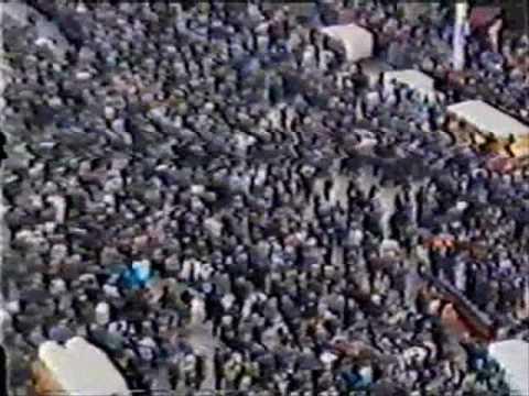 20 January 1990 Tragedy In Baku