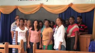 even unto the end restoration ministries choir