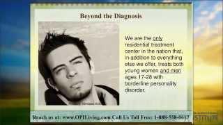 Bipolar & Borderline Personality Disorder (BPD) Webinar by Optimum Performance Institute
