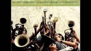 Iag Bari (The Big Longing) - Fanfare Ciocarlia