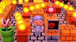 Video Amazing Nintendo Town!   Animal Crossing: New Leaf - Dream Diary download MP3, 3GP, MP4, WEBM, AVI, FLV Juli 2018