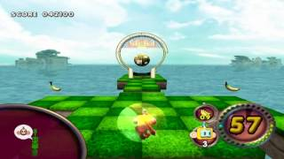 Future Aiai in Beginner | Super Monkey Ball Adventure