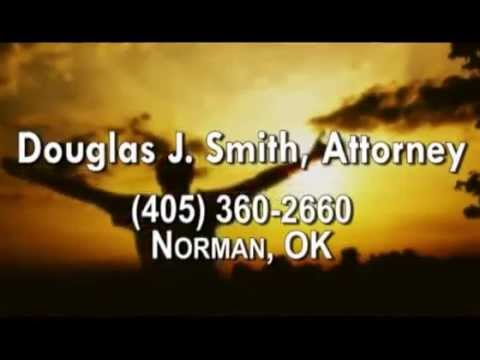 Douglas J. Smith, Attorney for the Smith Law Office, P.C. has earned a solid reputation in the state of Oklahoma with over two decades of criminal law experience.  When your future is on the line, you need an experienced and knowledgeable local attorney on your side that will fight for your rights.  We all make mistakes.  Let Mr. Smith help you through this difficult time.  Call (405) 360-2660 for a free consultation.  Walk-ins welcome.
