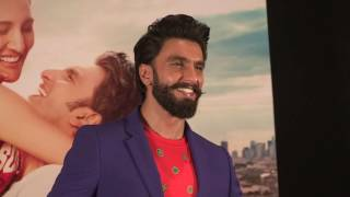 Befikre  You And Me  , Ranveer Singh  Vaani Kapoor  Nikhil D