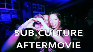 Sub.culture Utaman x Mentality Official Aftermovie
