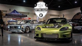 SLAMMEDENUFF FLORIDA 2021 | DAYTONA BEACH | C.F.RACING