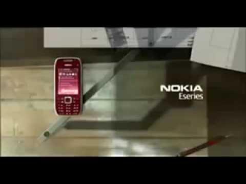 Nokia E75 Video Review