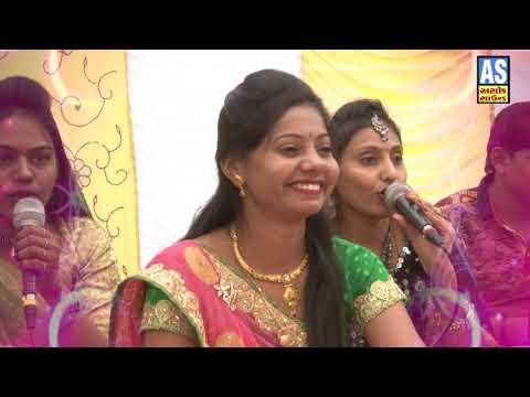 Mota Ghar Ni Chhab  Kiran Prajapati  Gujarati Lagna Geet  Famous Wedding Song 2018