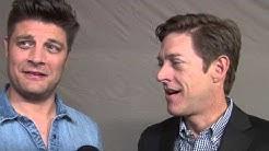 Mad Men: Jay R. Ferguson & Kevin Rahm Exclusive Interview
