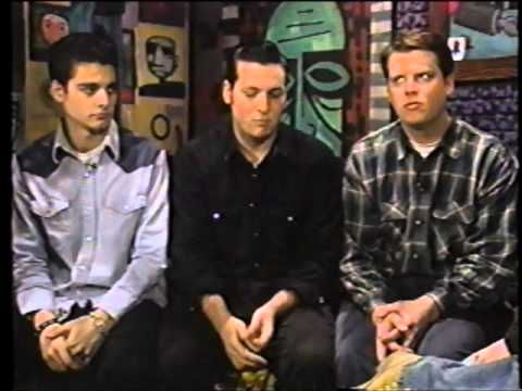 Rocket From The Crypt, 120 Minutes Interview, 1994