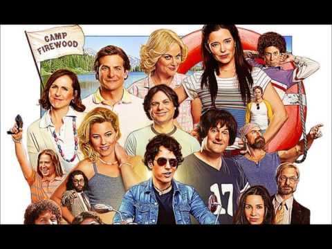 Higher and Higher (Full)- Wet Hot American Summer: First Day of Camp Soundtrack