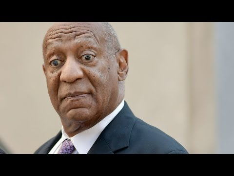 Bill Cosby case ends in Mistrial