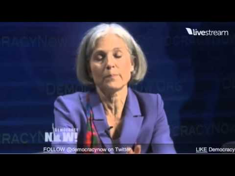 Expanding the Debate on a Trade War with China: Jill Stein & Rocky Anderson Discuss