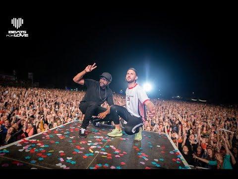 Sigma DJ Set @ Beats For Love 2018