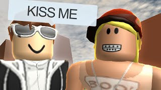 GETTING A ROBLOX WIFE | Roblox Roleplay!
