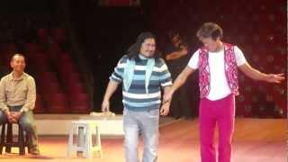 Circo Chino de Pekin Viña del Mar 2012 El Magnifico (2)
