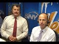 Cadillac Post Game Extra: Gary and Keith on Wright's return to Mets