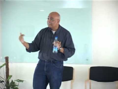 Advanced Graduate Workshop 2014: Ravi Kanbur