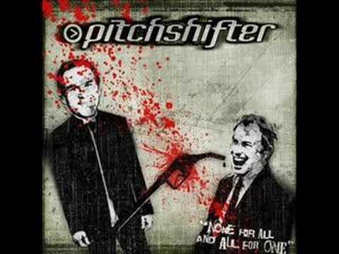 Pitchshifter - Predisposed (To Sickness)