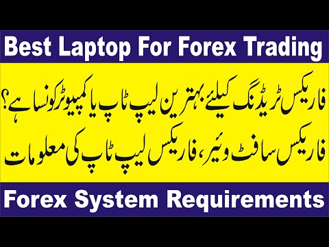 Pc specs for forex trading