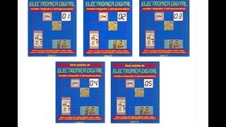 Descargar Electrónica cekit (Los 5 tomos)