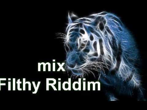 Reggae viejo - Filthy Riddim mix