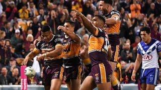 Brisbane Broncos | The Entertainers