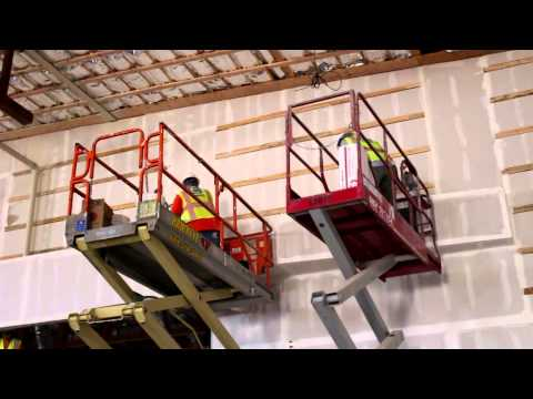Bridges Learning Center construction update
