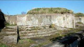 Форт Тотлебен(Небольшая фотоэкскурсия на один из самых больших островных фортов Кронштадской крепости. Форт