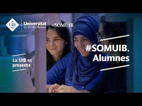 UIB. Alumnes