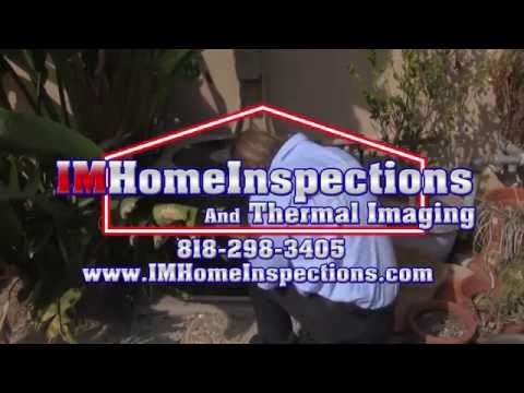 Home Inspector in the San Fernando Valley