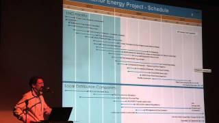 Alaska Energy Authority's Interior Energy Updates