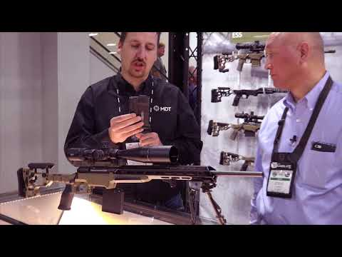 2018 SHOT Show - Modular Driven Technologies
