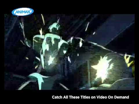 Animax on Demand (Astro)