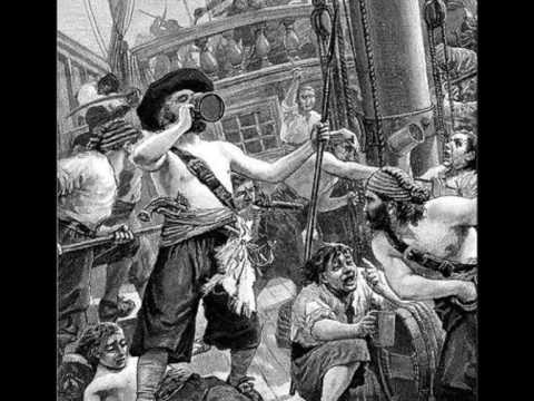 dublin fair - The drunken sailor