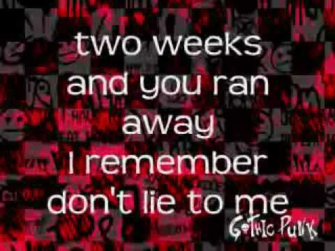 TWO WEEKS TAB (ver 2) by All That Remains @ Ultimate ...