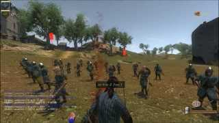 Скачать Warband CWE Decapitation Multiplayer Test