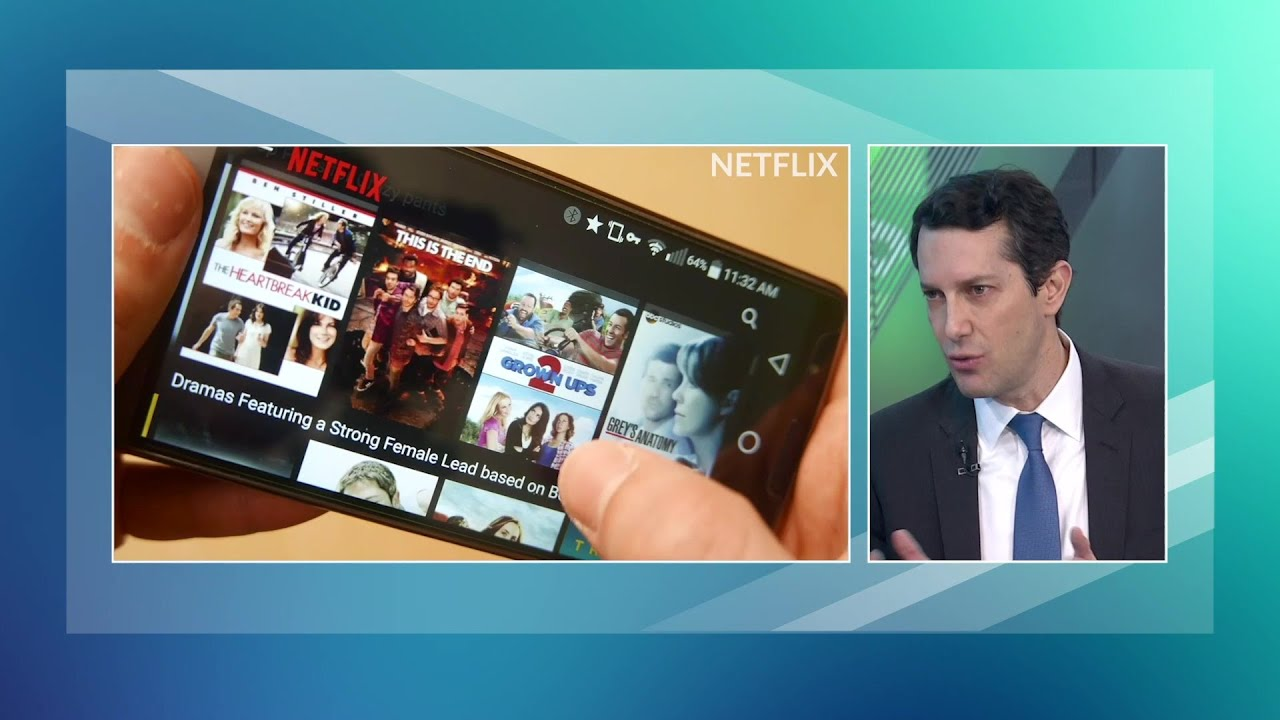 Why Investors Should Avoid Netflix Stock