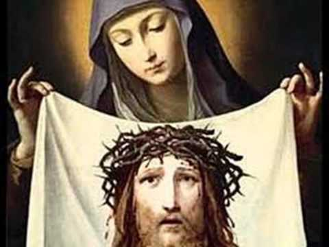 Ave Maria for soprano and orchestra - Santino Cara.wmv