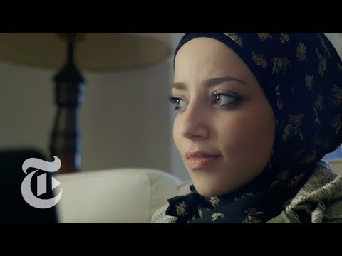 From Aleppo To LA: Coming Of Age As A Muslim Girl In America | Op-Docs | The New York Times