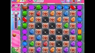Candy Crush Saga Level 570(уровень 570) NO BOOSTER