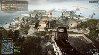 Battlefield 4 Multiplayer PC Gameplay P.140