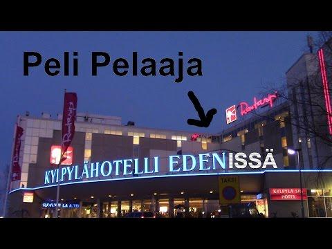 eden hotelli Rovaniemi
