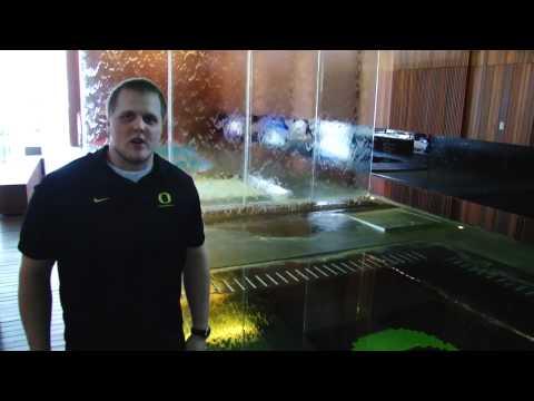 The Oregon Treatment Center with Ryan Clanton