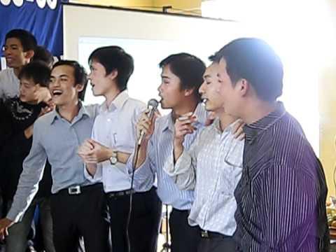 Bỉm Sơn Lớp 12A1 Khóa 96-99 Trường THPT. (Họp lớp 2008) 9