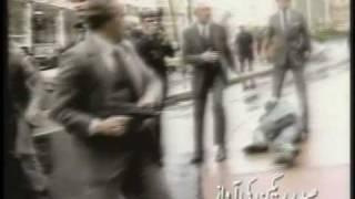 assassination attempts on u s presidents