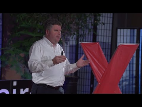 The Evolution of Precision Psychiatry | Dr. Andrew Gerber | TEDxBerkshires