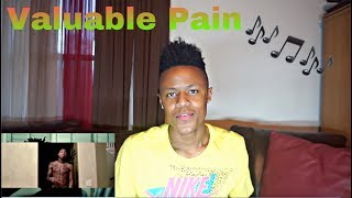 NBA Youngboy - Valuable Pain (Official Video)*REACTION