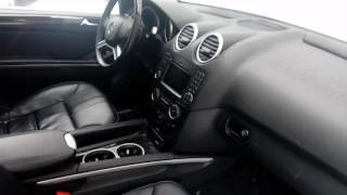 Купить Mercedes-Benz M-класса 2011 года (W164) AMG белый бензин 272 л.с. - Москва / продан(, 2016-12-05T15:44:55.000Z)