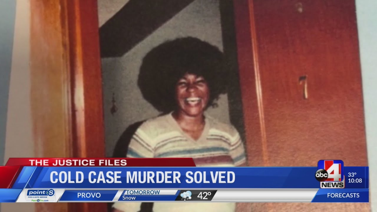 The Justice Files: 1985 cold case murder solved